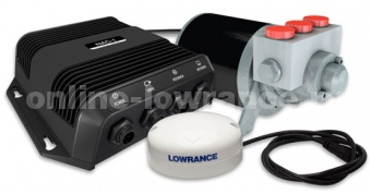 Автопилот Lowrance Outboard Pilot Hydraulic Pack